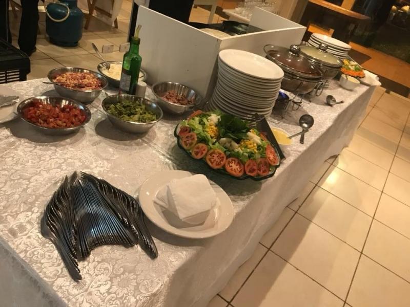 Buffet Crepe Francês para Aniversário Valores Itaquera - Crepe Francês Buffet a Domicílio