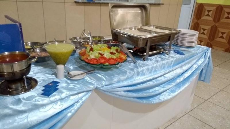 Buffet de Crepe para Festa Preço Alto do Pari - Buffet de Crepe Francês para Casamento