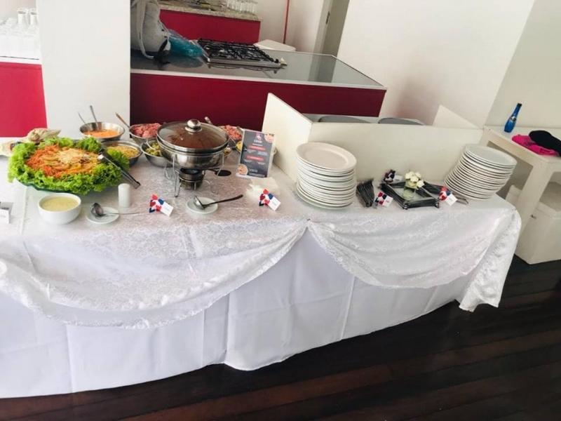 Buffets de Crepe Infantil M'Boi Mirim - Buffet de Crepe Francês