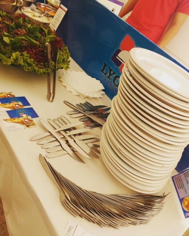 Cotação de Buffet de Crepe para Festa Vila Esperança - Buffet de Crepe Francês