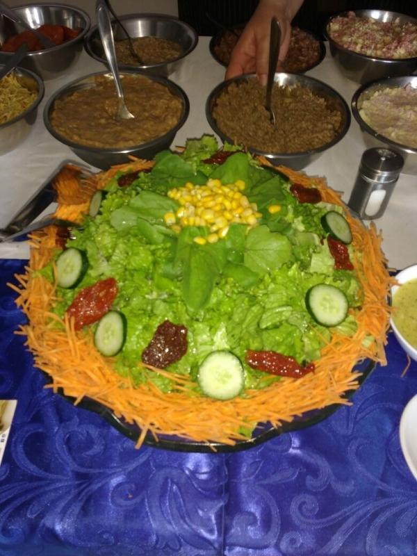 Crepe a Domicílio para Festa de Casamento Parque do Chaves - Crepe a Domicílio em Festa
