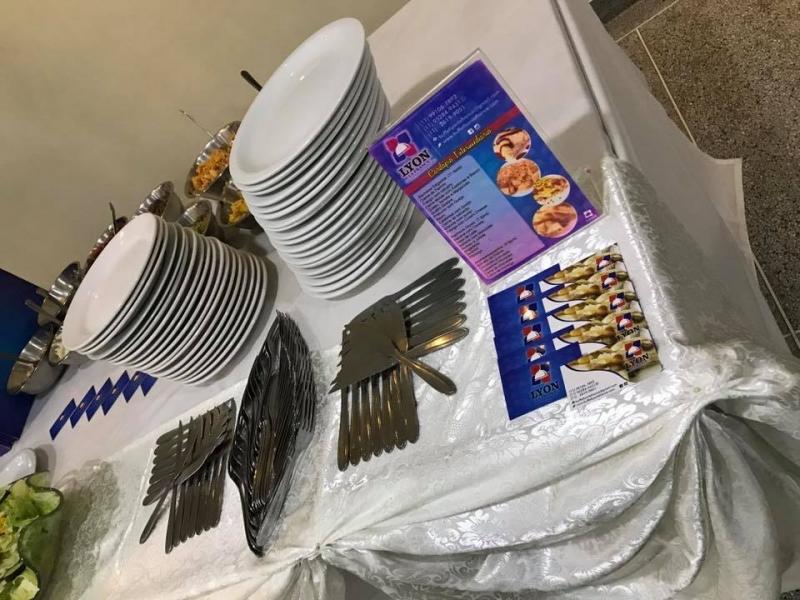 Crepe em Domicílio para Debutante Vila Anastácio - Buffet de Crepe Francês em Domicílio