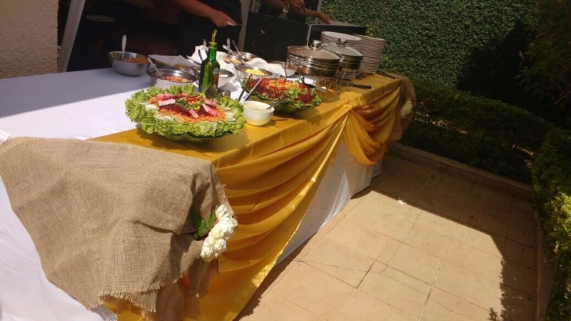 Crepe Francês para Aniversário Valor Jardim Suzana - Crepe Francês para Festas