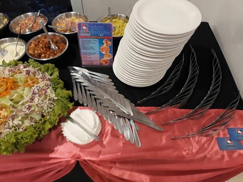Crepe Salgado para Festa de Casamento Parque São Rafael - Crepe Salgado para Evento Corporativo