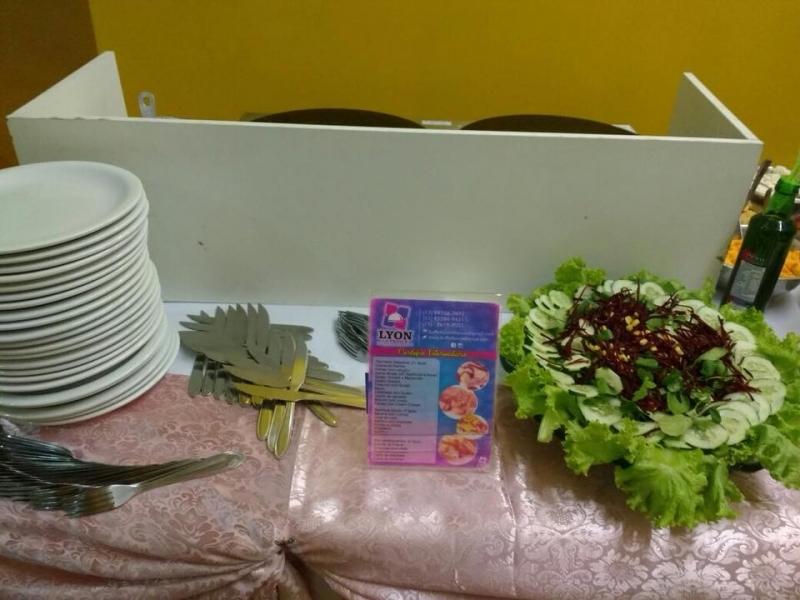 Crepe Salgado para Festa de Empresa Preço Artur Alvim - Crepe Salgado para Evento Corporativo