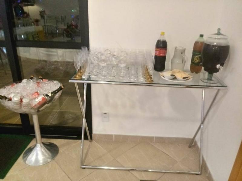 Crepe Salgado para Festa Empresarial Alto da Providencia - Crepe Salgado para Evento Corporativo