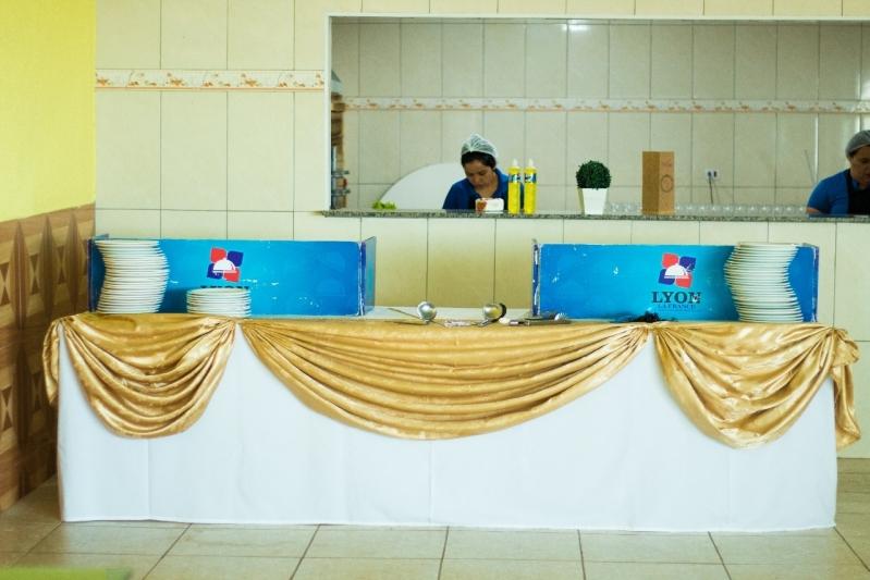Crepes em Domicílio Aniversário Santana - Buffet de Crepe Francês em Domicílio