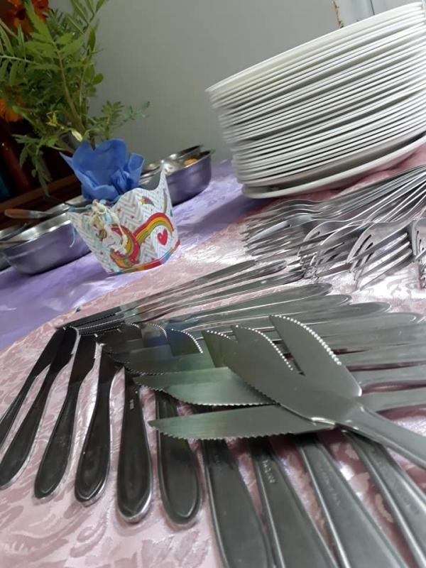 Crepes para Festa Infantil Conjunto Residencial Butantã - Crepe para Festa com 100 Pessoas