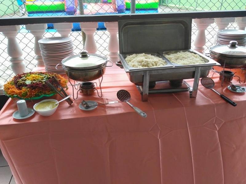 Orçamento Crepe a Domicílio para Festa de 15 Anos Conjunto Residencial Butantã - Crepe a Domicílio em Festa