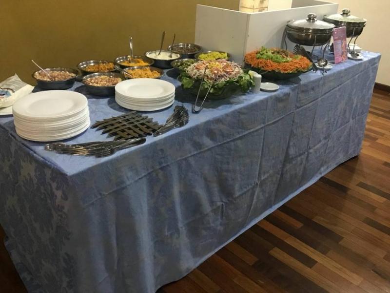 Preço de Crepe Salgado para Festa de Casamento Tucuruvi - Crepe Salgado para Evento Corporativo