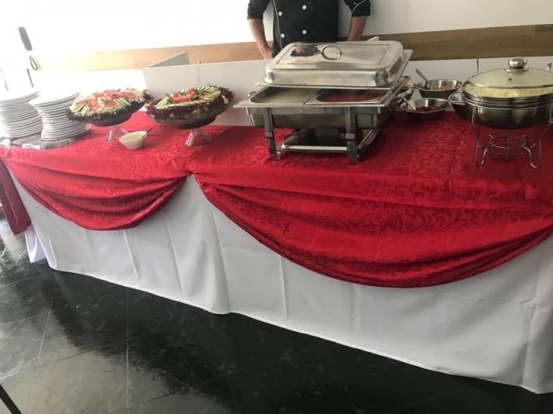 Preço de Crepe Salgado para Festa de Empresa Vila Mazzei - Crepe Salgado para Evento Corporativo