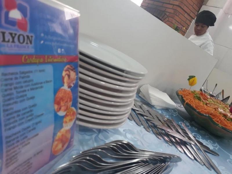Quanto Custa Crepe Doce para Festa Raposo Tavares - Crepe Doce para Casamento