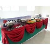 buffet de crepe francês em condomínio Jaraguá