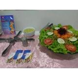buffet de crepe para 100 pessoas preço Vila Clementina
