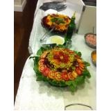 buffet de crepe para 150 pessoas preço Alto do Boa Vista