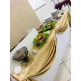 buffet de crepe para eventos valores Parque do Chaves