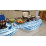 buffet de crepe para festa preço Sapopemba