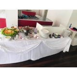 buffets de crepe infantil Jockey Club