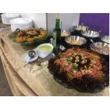 buffets de crepe para formatura Parque São Jorge
