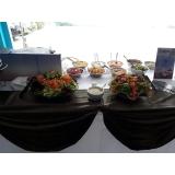 cotação de buffet de crepe casamento Vila Dila
