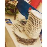 cotação de buffet de crepe para festa Cupecê