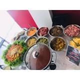 crepe de prato em domicilio Jaraguá