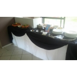 crepe para evento corporativos valores Vila Formosa