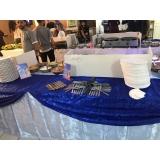 crepe salgado para festa de casamento preço Jabaquara