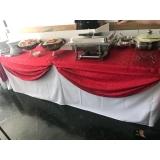 crepes doce para festa Capão Redondo