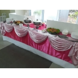 crepes para evento corporativo Nova Piraju