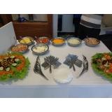 encomenda de crepe doce para festa empresarial Cidade Tiradentes