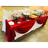 onde vende crepe em domicílio para festa infantil Parque Anhembi