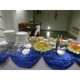 orçamento de buffet crepe francês para aniversário Pedreira