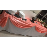 orçamento de buffet de crepe francês para festa infantil Campo Grande
