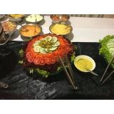 orçamento de crepe em domicílio para festa de 15 anos Vila Morumbi