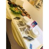 preço de crepe salgado para evento corporativo Vila Maria