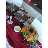 preço de crepe salgado para festa de aniversário Nova Piraju