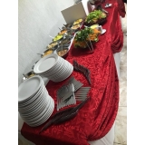 preço de crepe salgado para festa empresarial Brasilândia