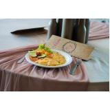 quanto custa buffet de crepe francês para casamento Vila Lusitania