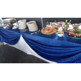 quanto custa buffet de crepe para 150 pessoas Santo Amaro