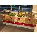 quanto custa buffet de crepe para 50 pessoas Vila Medeiros
