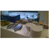 quanto custa buffet de crepe para aniversário Jardim Helian
