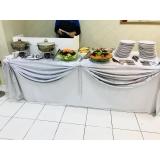 quanto custa crepe para festa com 200 pessoas Vila Mazzei