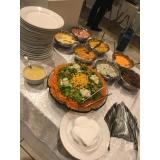 valor de buffet de crepe francês para festa infantil Cachoeirinha