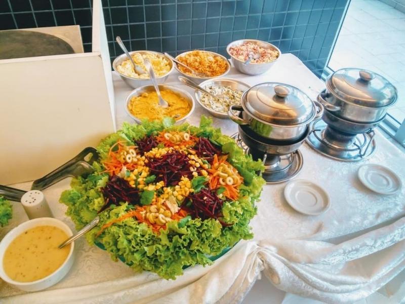 Valor de Crepe Francês para Casamento Jardim Orly - Crepe Francês Buffet a Domicílio